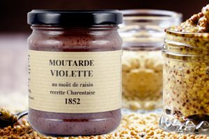Épicerie fine en Charente-Maritime - La Moutarderie Confiserie